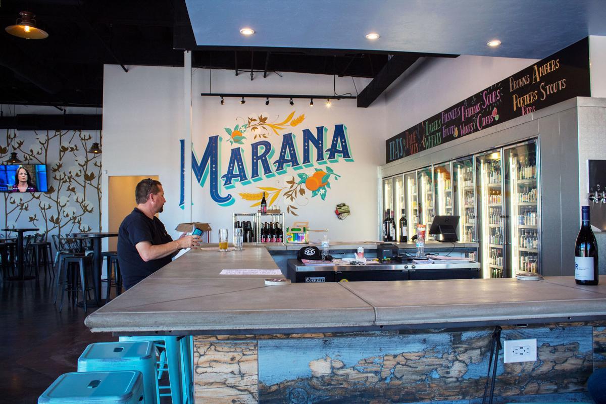 Casa Marana