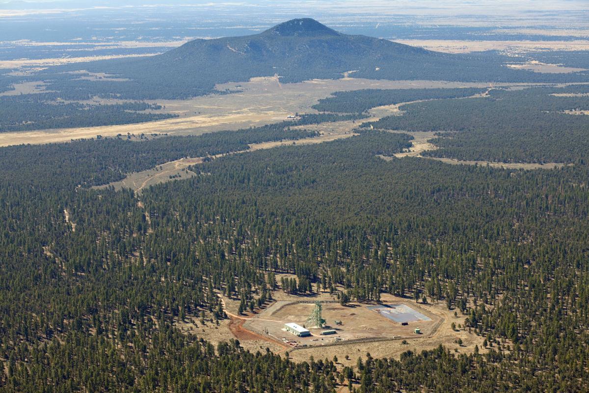 Arizona officials propose tougher uranium mine regulations