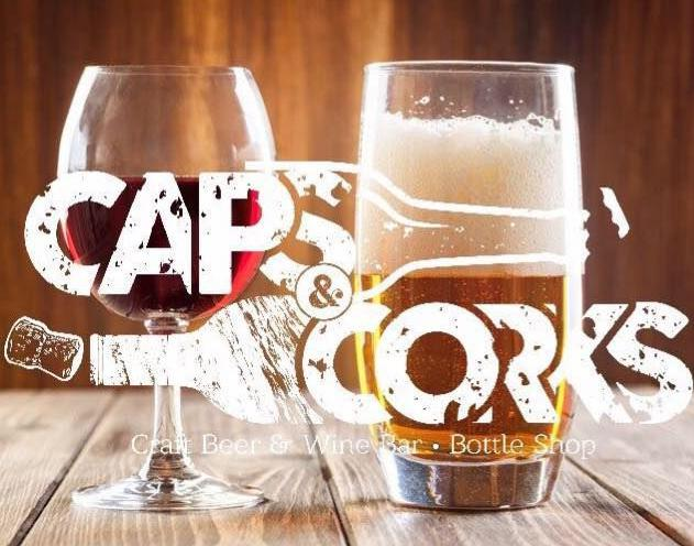 Caps and Corks