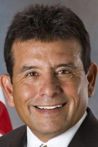Tucson City Manager Richard Miranda