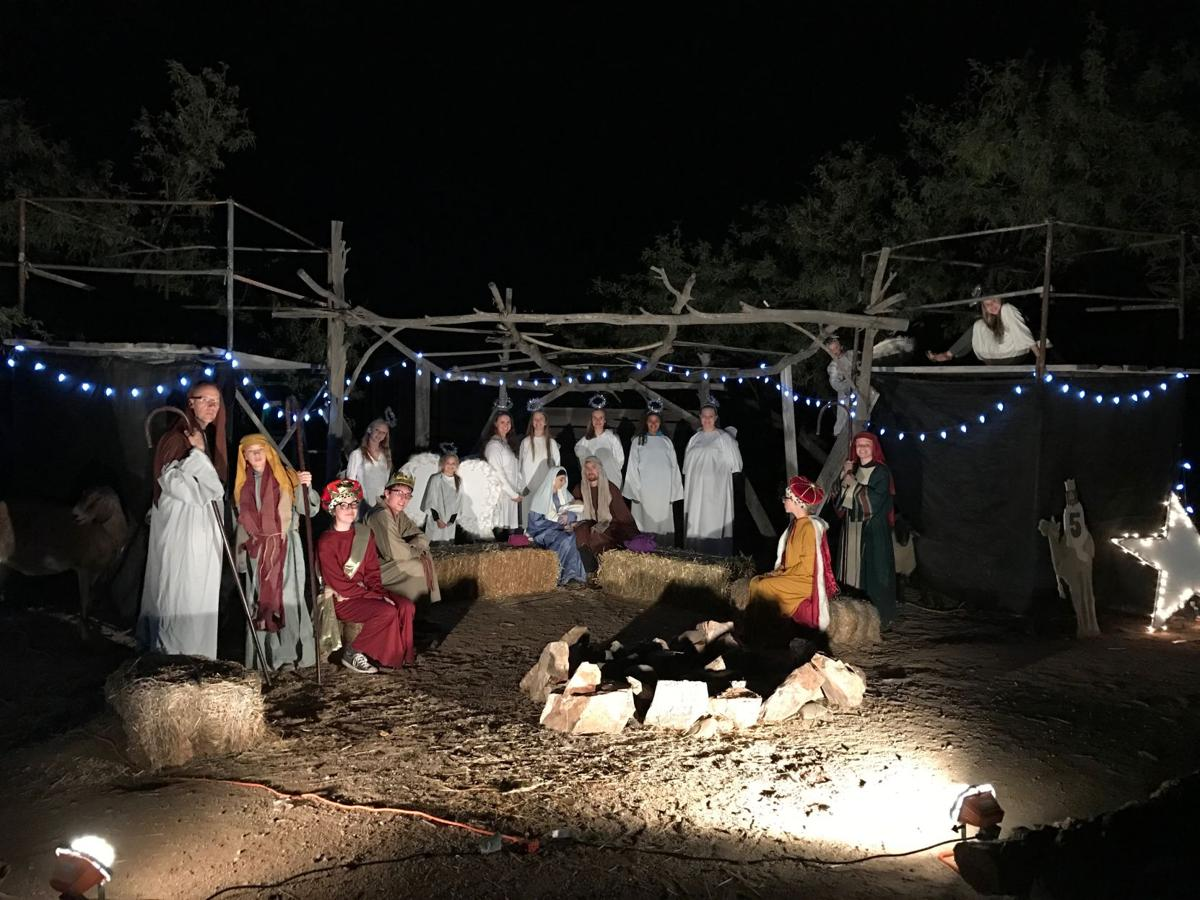 Nativity Quest