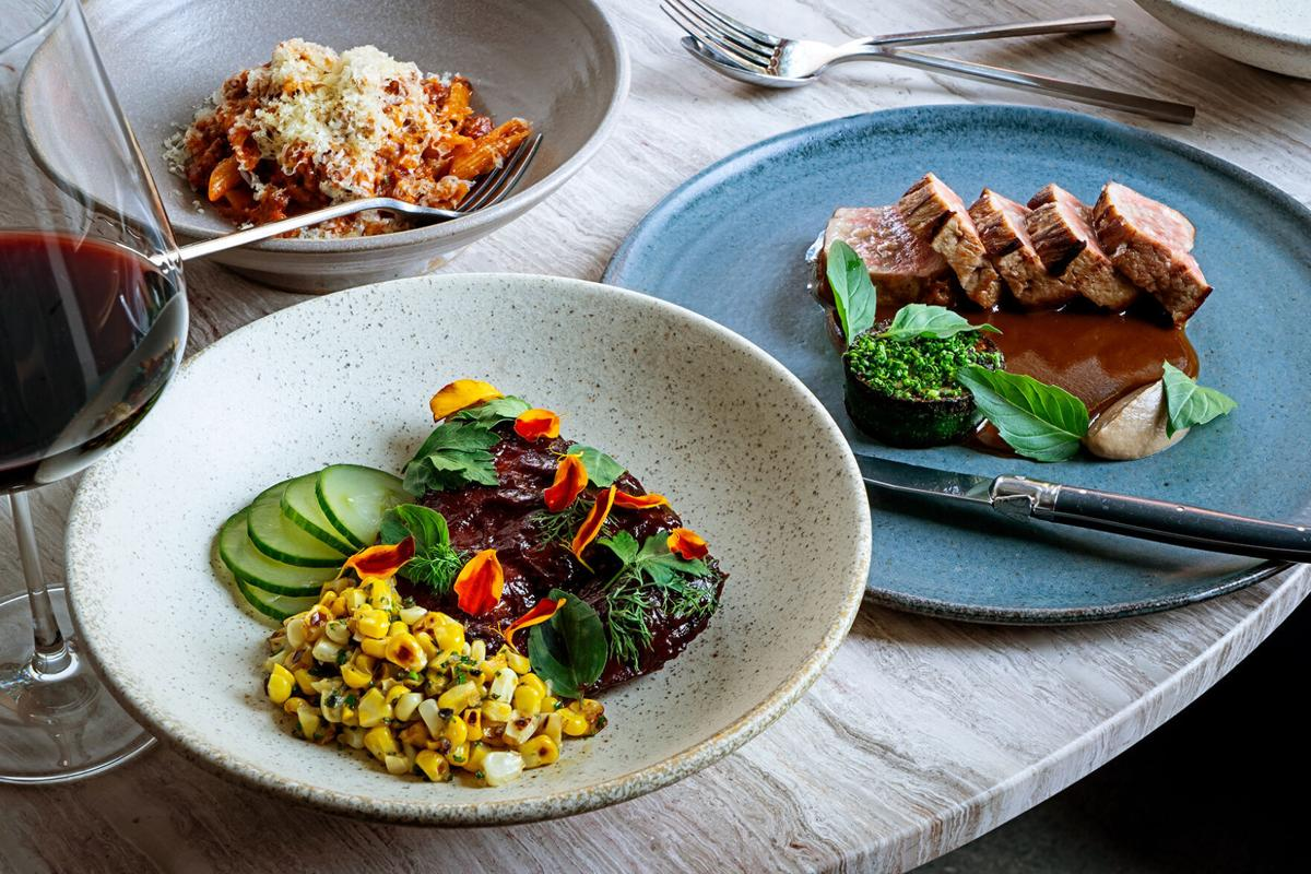 Pig out with 3 pork recipes from a Michelin-starred chef