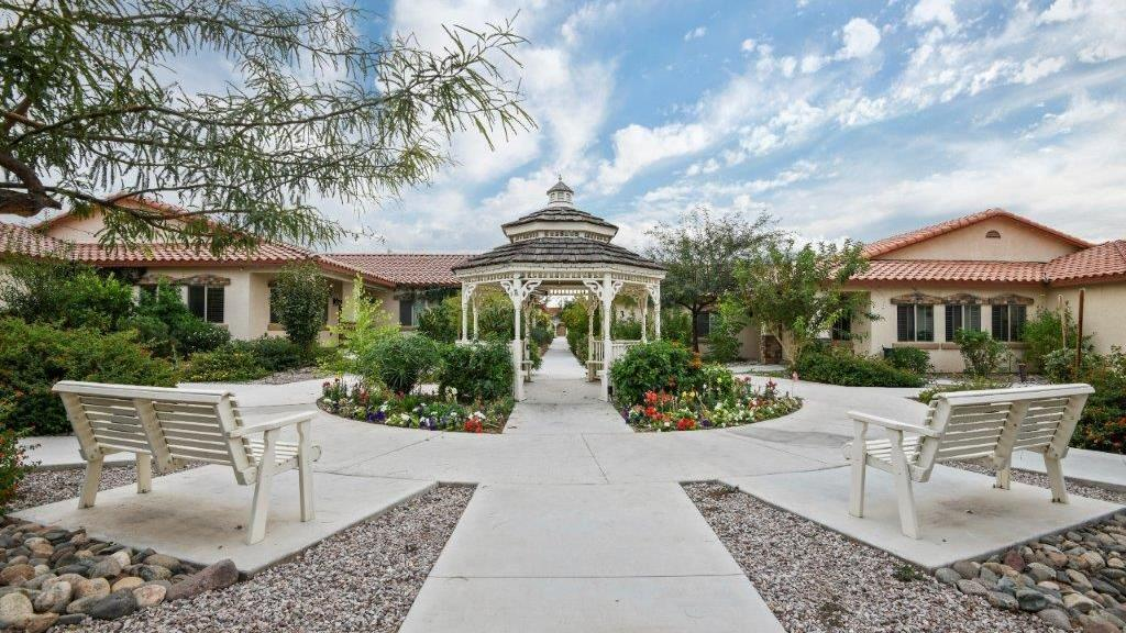 Tucson Real Estate: Assisted living home bought for $5.6M