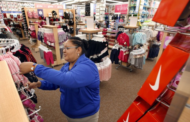 Foothills Mall gets first Buy Buy Baby in Tucson
