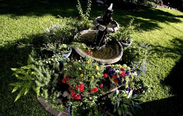 Three upcoming tours focus on gardening