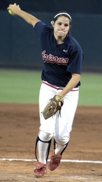 Arizona softball: Prized freshman hurler debuts today for Cats