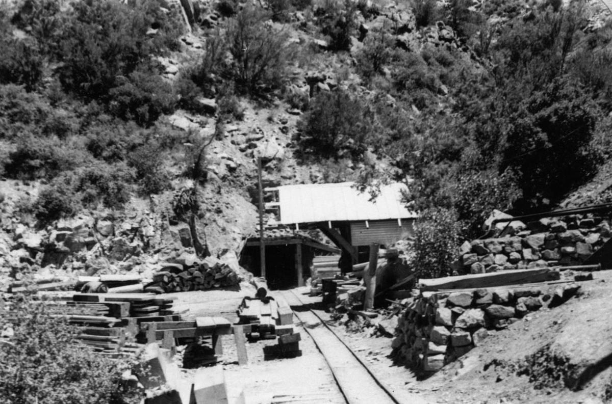 Copper World Mine