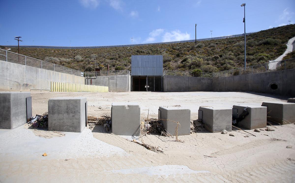 2016 Border Project: California