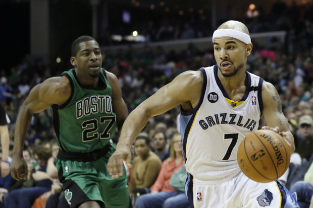 NBA: Ex-Cat Bayless pours in 30 as Grizzlies win