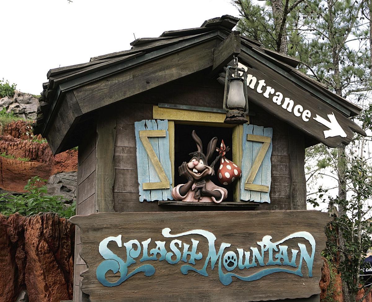 Disney Ride