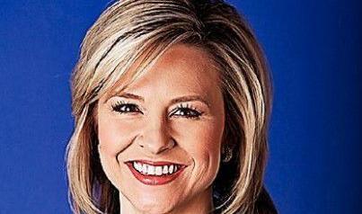 KGUN's chief meteorologist, Erin Christiansen, leaving Tucson for