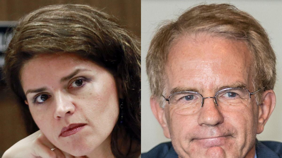 Durham, Romero consider running for Tucson mayor; Scott to retire from council