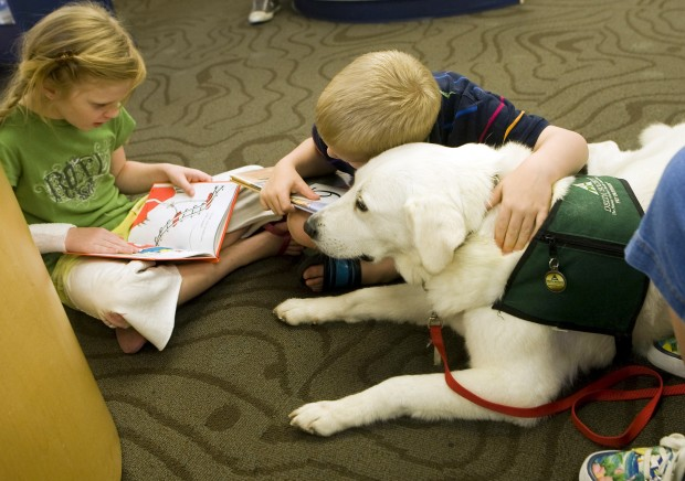 Readers share rescue stories