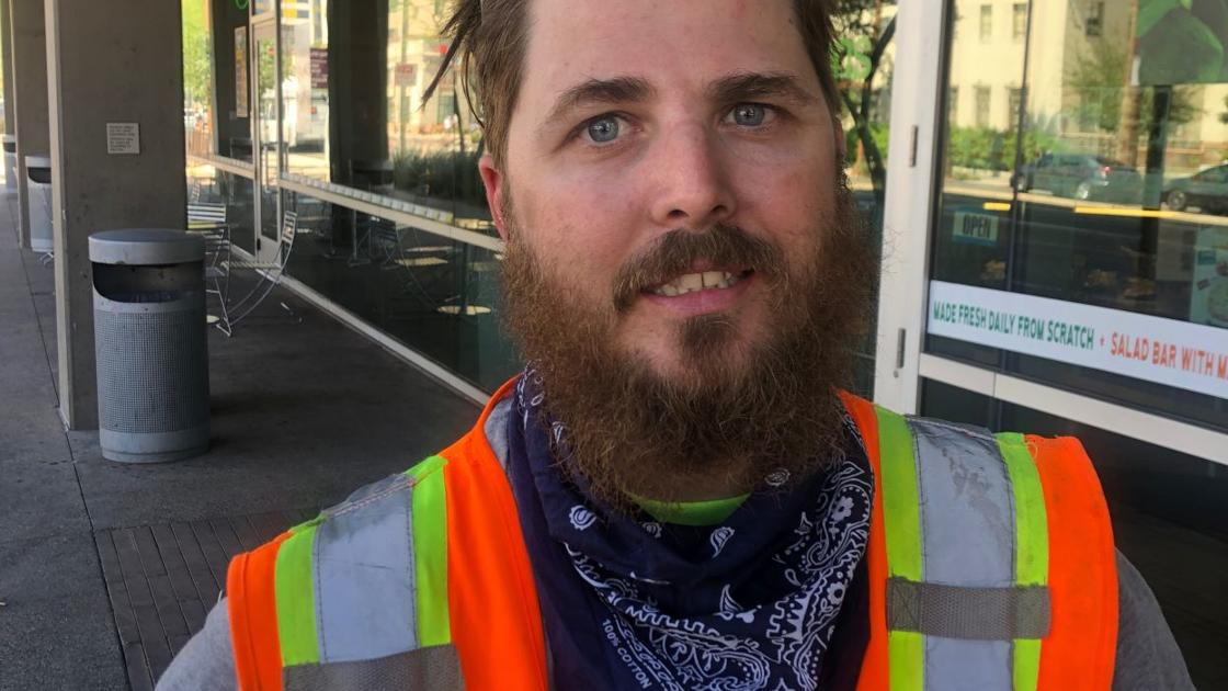 How Arizona's outdoor workers stay safe in the swelter