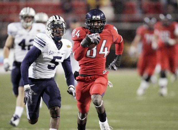 Arizona football notebook: Wildcats to face BYU in Glendale in 2016