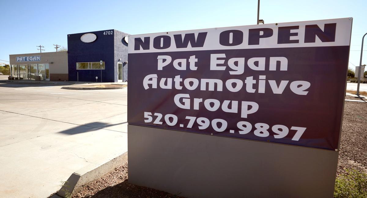Pat Egan Automotive