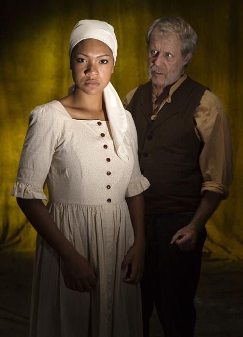'Celia, A Slave'