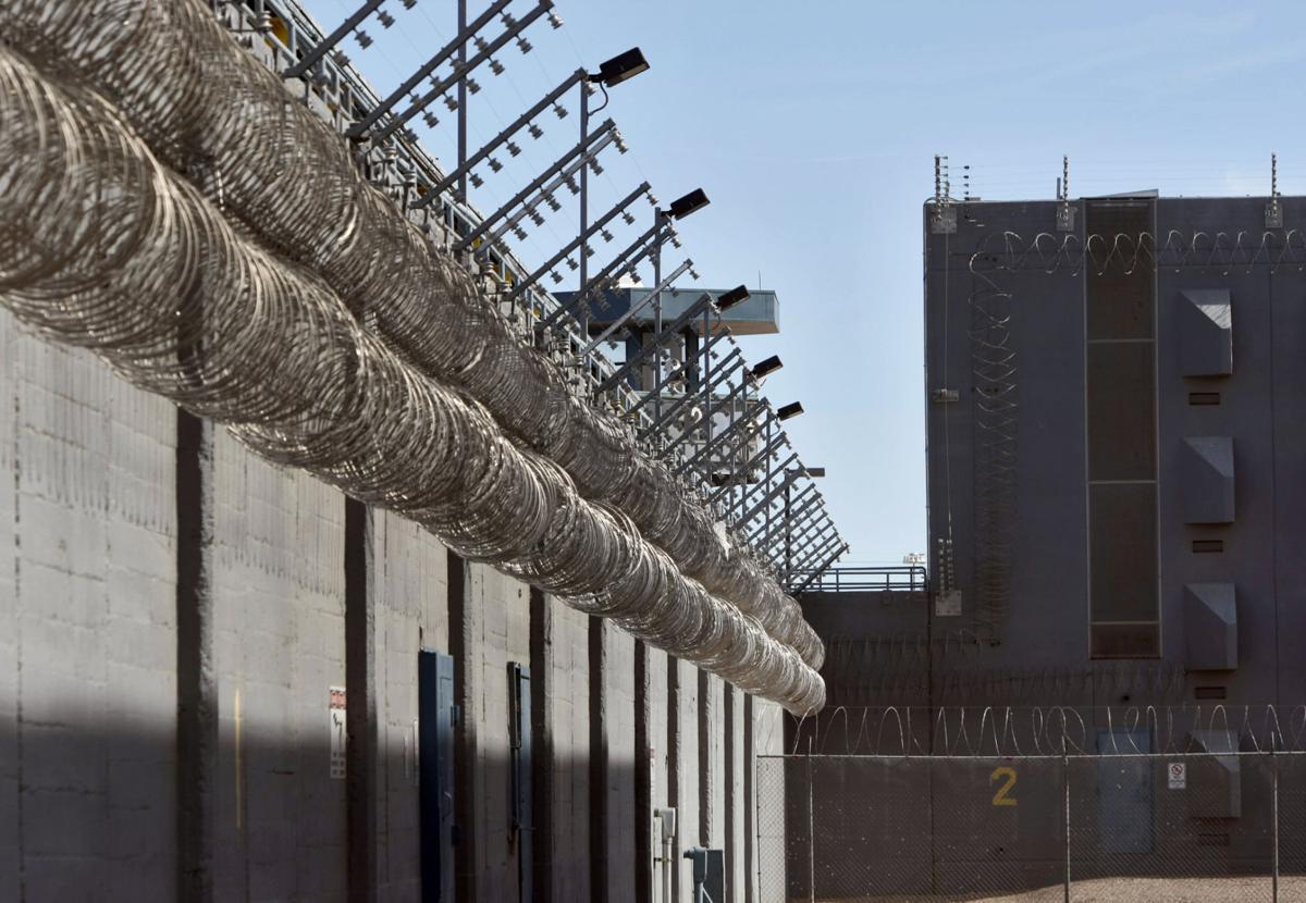 New Arizona law requires more public notice of prison facilities in ...