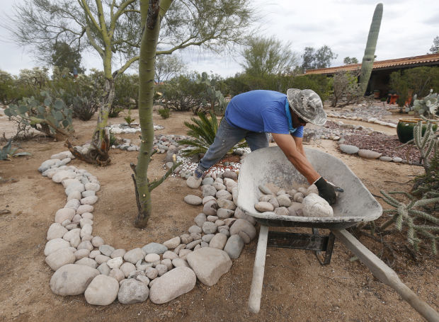 Tucson Home And Garden Show 2017 2 Garden Tours In Tucson