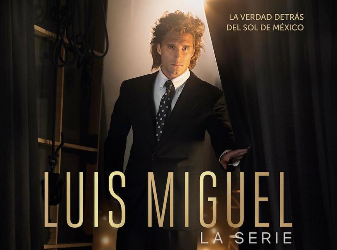 Luis Miguel la serie