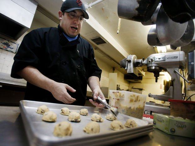 Scott Rosen of Tucson Cookie Co.