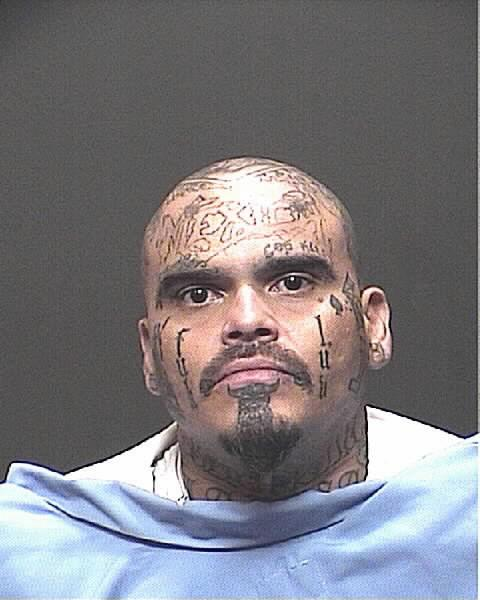 Shoot-out with Tucson police lands suspected drug dealer in the hospital