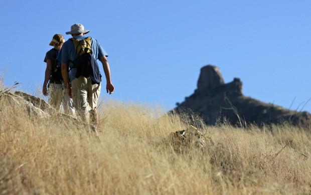 The Best of Arizona: Desert hikes