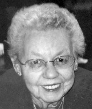 """Rose Marie """"Rosie"""" Reichel 5/31/1927 - 6/8/2014"""