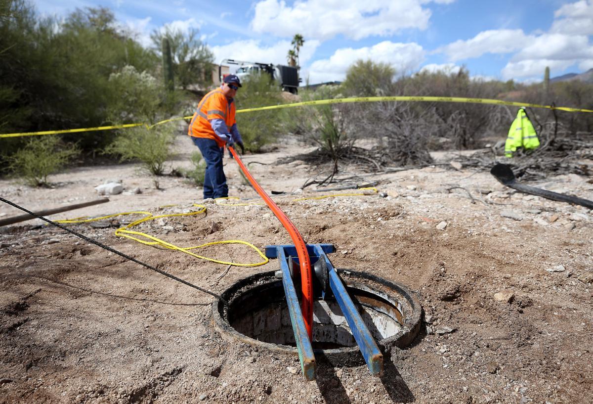 Pima County Regional Wastewater