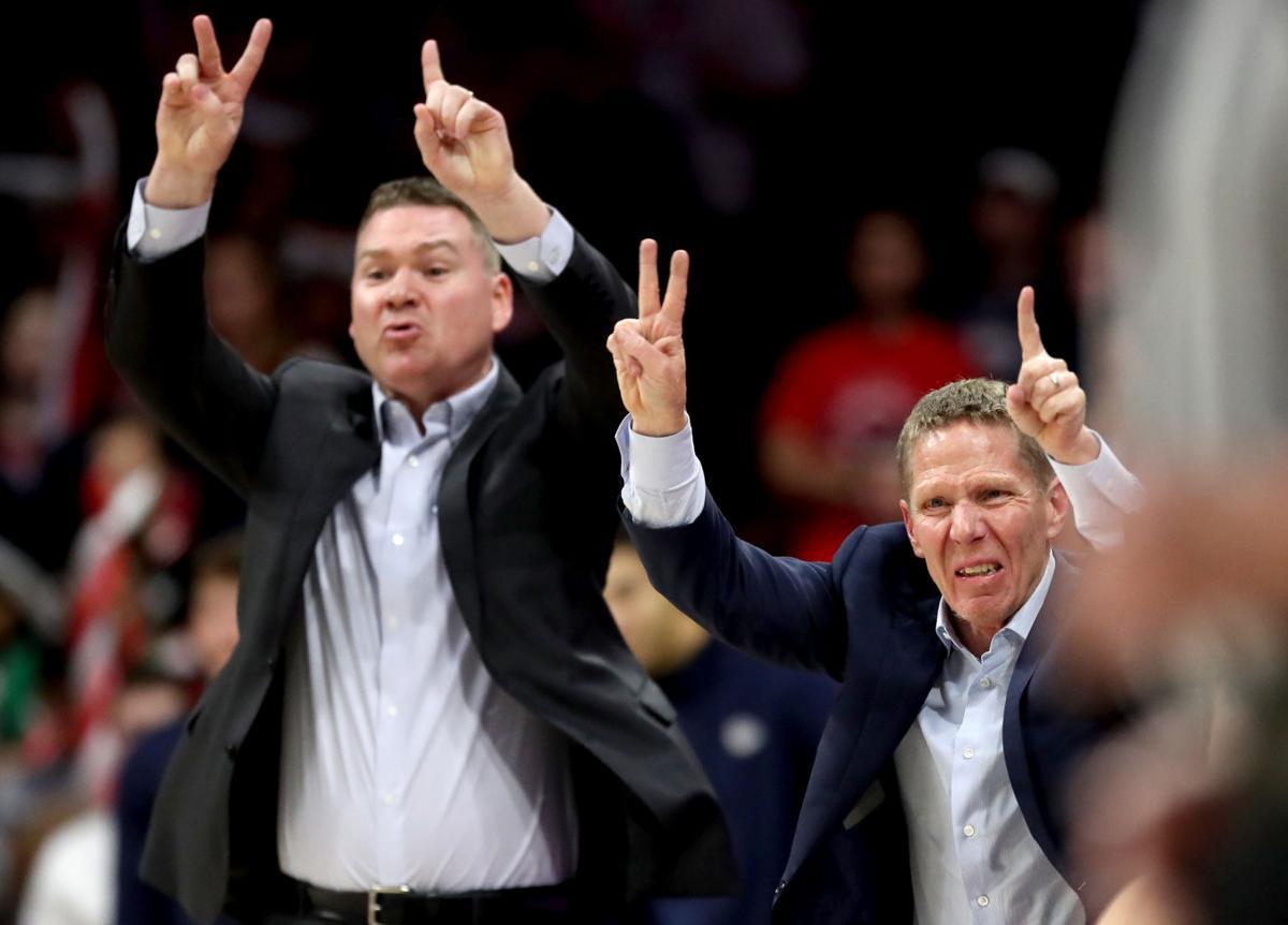 University of Arizona vs Gonzaga