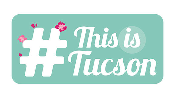 This Is Tucson logo