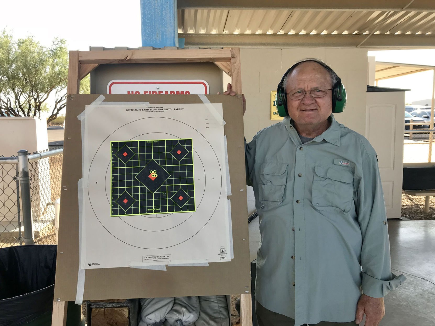 Hunters others react to proposed recreational shooting expansion