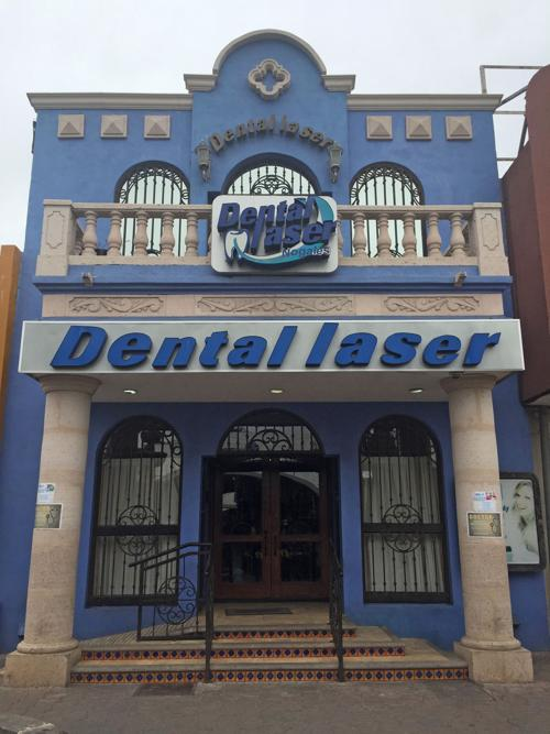 Dental Laser Nogales