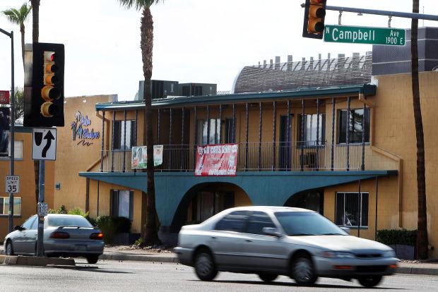 'Gateway' retail center proposed for UA corner