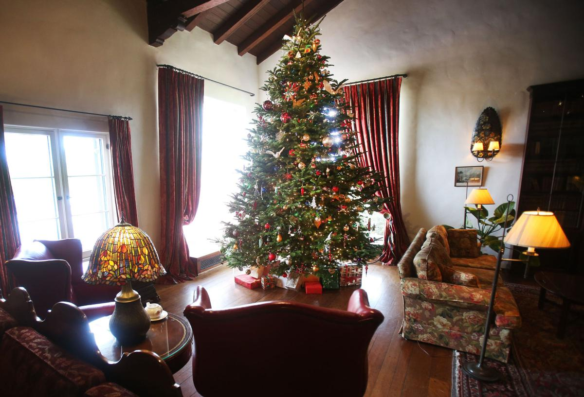 arizona inn christmas decorations - Best Place To Buy Christmas Decorations