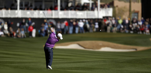 Greg Hansen: Complaints noted, but golf should stay