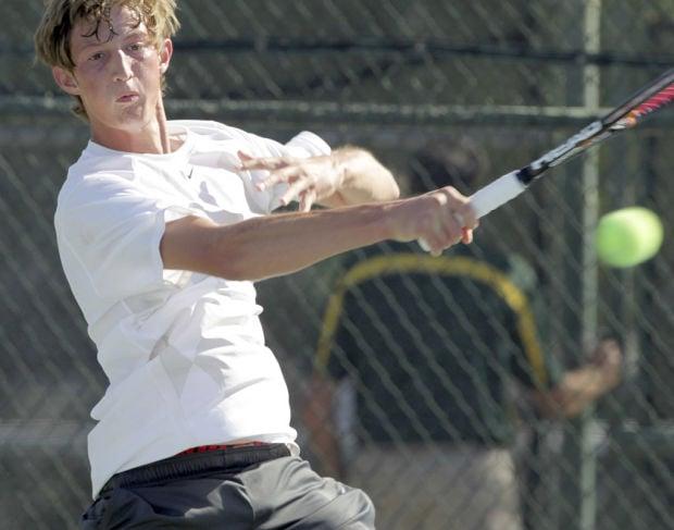 High School Tennis: I-Ridge squads focus on double repeat