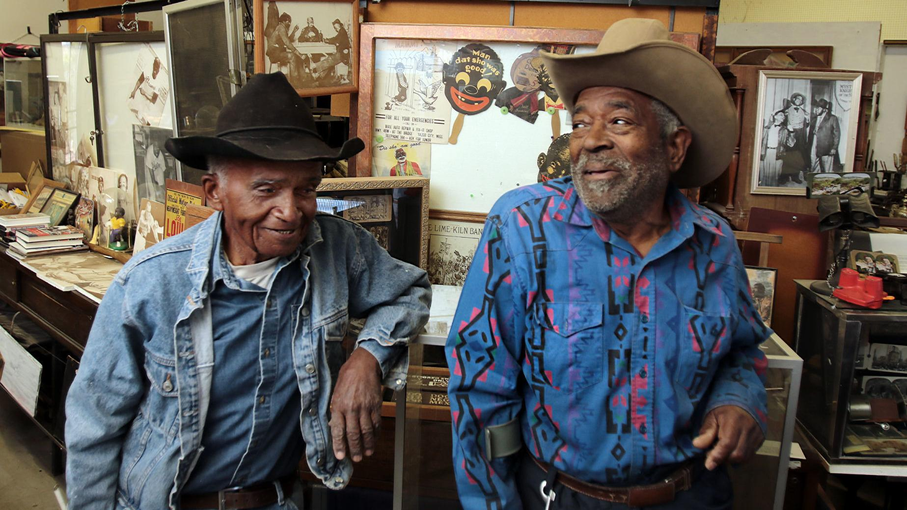 Neto's Tucson: South Park Avenue Afro-American museum is coming to an end
