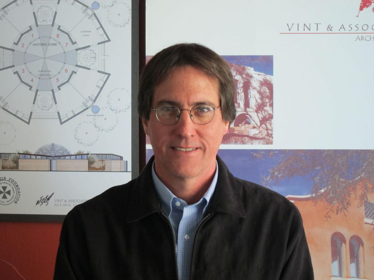 Robert Vint