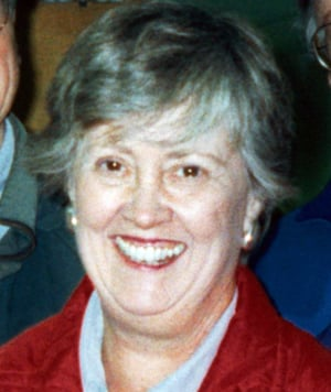 Gertrude Marie Christopher