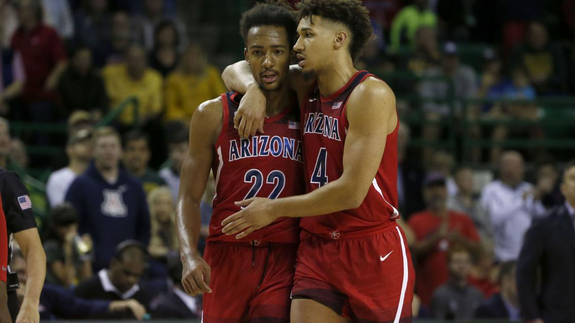 Seen and heard in Waco: On Arizona diehards, Wildcats' health — and the 'nation's oldest major soft drink'
