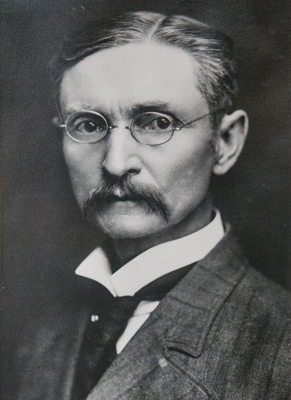 Henry R. Buehman