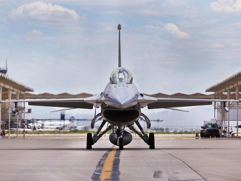 Az tucson us force air Davis