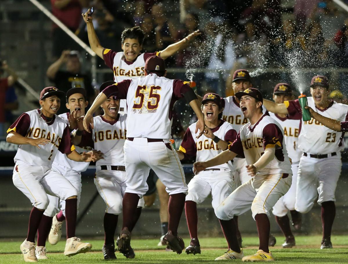 4A baseball championship