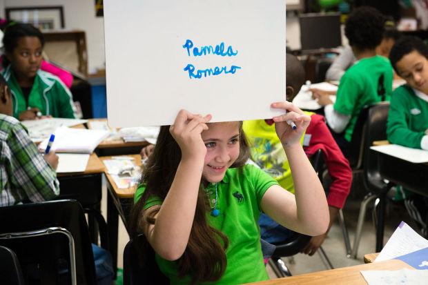 Handwriting nears end of line as US schools stop teaching it