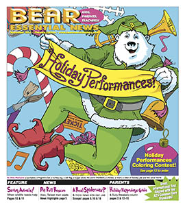 Tucson-based Bear Essential News for Kids marks 35 years