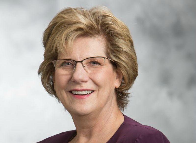 Kathy Oestreich: Medicaid is US