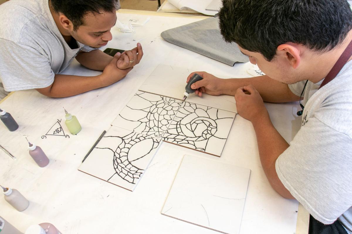 Las Artes Arts & Education Center
