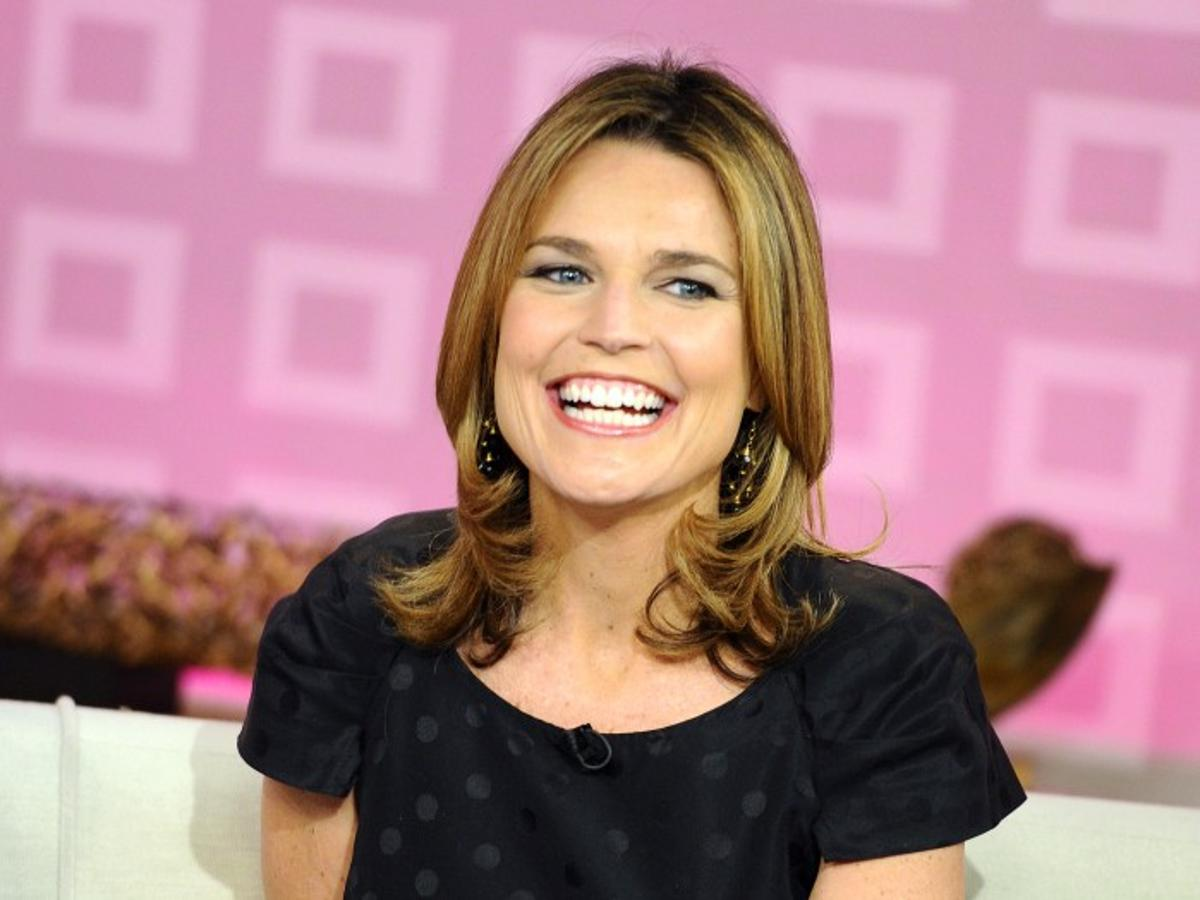 Savannah Guthrie Gets Married At Tucson Resort Says She S Pregnant Latest Entertainment And Dining News Tucson Com