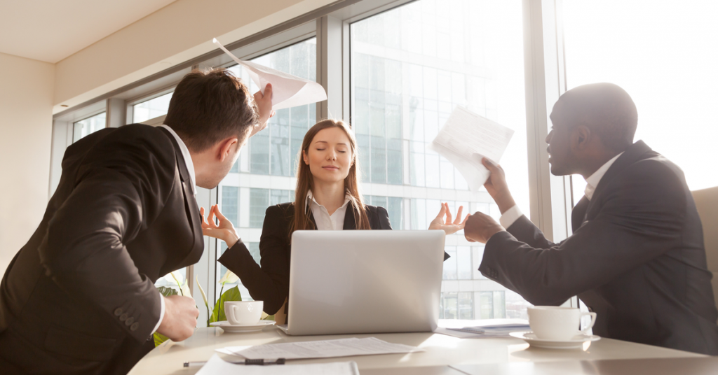 What to do when you love your job but hate your boss